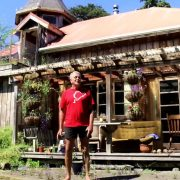 CoralTree_Kim Bakers_ecohouse - New Zealand