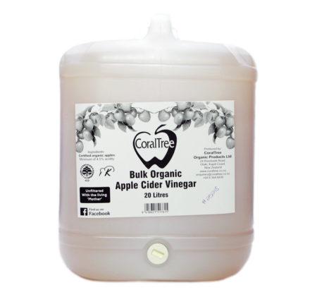 Apple Cider Vinegar Bulk
